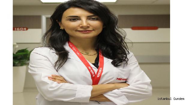 Dr. Ezgi Roza Sağlıklı Bir Doğm İçin 5 Şart Var
