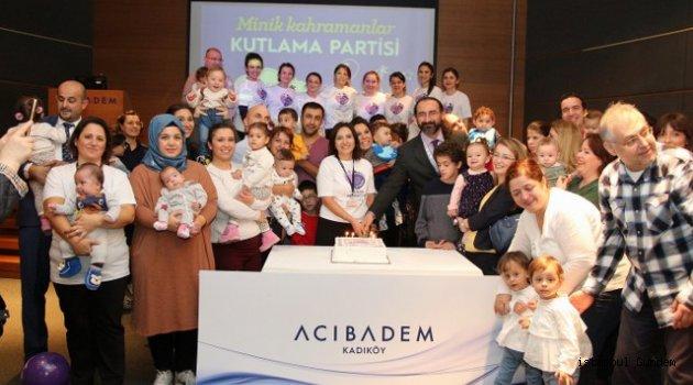 Dünyamızda Her Yıl Aceleci Bebek Doğumu Sayısı 125' i Buluyor