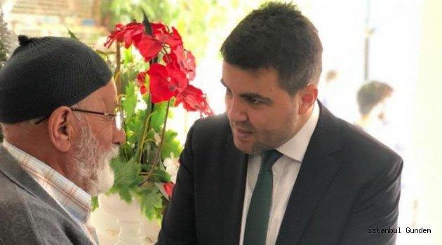 Gaziosmanpaşalılar ''Açıkça'' Beşir Başkanı Bekliyor