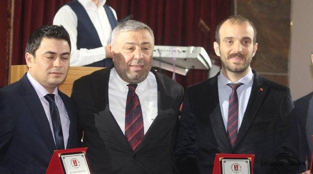 İsmail Şatıroğlu TDF Genel Başkanlığına Aday Oldu