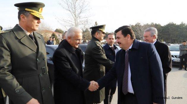 Erzincan'ın Kurtuluşunun 101. Yılı kutlandı