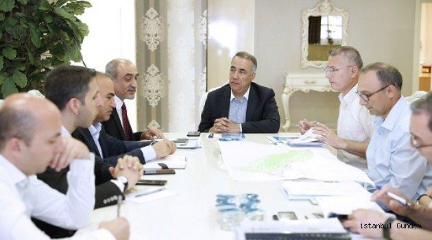 Sultangazi'de Mülkiyet ve Planlama