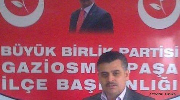 Türkiye' nin Parlayan Yıldızı Büyük Birlik Partisi