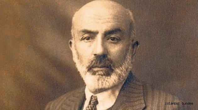 Mehmet Akif Güngören'de anıldı