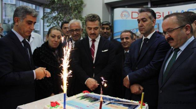 Özel Duygu Hastanesi 20. Yılını kutladı