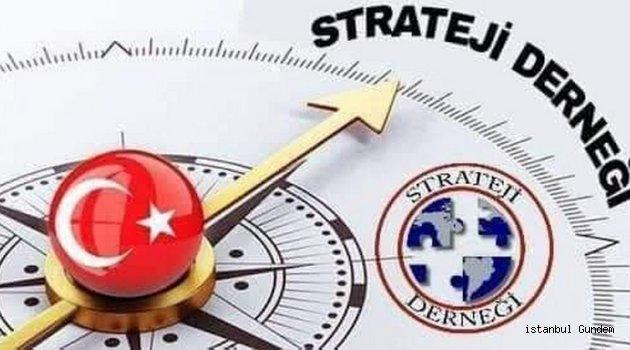 Strateji Derneği Başkanı'ndan Bayram Mesajı