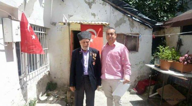 Subaşı, Şehit ve Gazi Aileleri Komisyon Başkanı Oldu