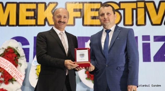 Sultangazi' de Kastamonu Günleri Başladı