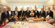 2. Bölge Belediye Başkanları Toplantısı Kağıthane'de Oldu