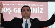 Erdal Nas, CHP Avcılar İlçe Başkanlığına Aday!