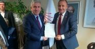 Ali Yıldırım Gaziosmanpaşa CHP' ' den Belediye Başkan A.Adayı Oldu.