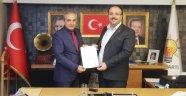Atilla Kırali, Güngören B.B. AK Parti Aday Adayı