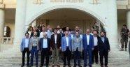 Bağcılar'dan Nusaybin'e Gönül Köprüsü Kuruldu