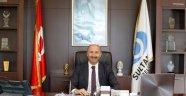 """Başkan Altunay: """"Kurban Bayramınız Kutlu Olsun"""""""