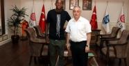 Başkan AydınTalisca İle Eyüp Belediyesi'yle anlaştı!