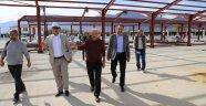 Başkan Başssoy Bizim Tekbir Aşkımız Var Oda Hizmet Aşkı