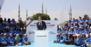 Başkan Demir Gönüllü Turizim Elçilerimiz İş Başında