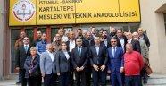 Başkan Kerimoğlu Demokrasi İçin Cumhurbaşkanlığı İçin Seçim Kuruluna Gidin