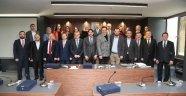 Başkan Usta'dan Meclis Üyelerine Teşekkür