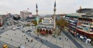Başkan Usta Gaziosmanpaşa Meydan Düzenleme Çalışmalarında Sona Yaklaşıldı