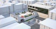 Başkan Usta Poligon Kültür Merkezi ve Park Projesinin İnşaatına Başlıyoruz