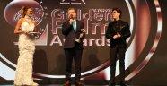 """Başkan Usta'ya Kültür ve Sanat Dalında """"Yılın En İyi Yerel Yöneticisi"""" Ödülü"""
