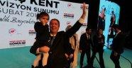 Bayraktar'dan Sarıyer'e değer katacak 62 proje