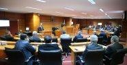 Bayrampaşa Belediye Meclisi Kudüs İçin Ortak Bildiri Yayınladı