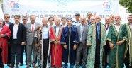 Bayrampaşa' da Ahilik Haftasında Renkler Dile Geldi