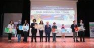 Bayrampaşa' da Genç Kaşifler Ödüllerini Aldılar