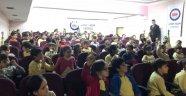 Bayrampaşa' da Öğrencilere Çevre Bilnci Eğitimi Verildi
