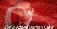 Burhan Çakır, AK Parti'den Aday Adayı