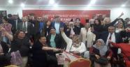 Büyük Birlik Partisin' den Annlamlı Anneler Günü Programı
