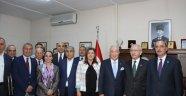 CHP Genel Başkanı Kılıçdaroğlu Pazar Esnafı İle İftarda Buluştu
