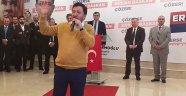 CHP Gop BB Adayı Erkan Kaya Projelerini tanıttı
