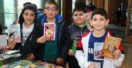 Çocuk ve Gençlik Kitap Fuarı ve Çocuk Sanat Festivali