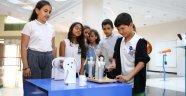 Çocuklar Bilimi Eğlenerek Keşfediyor