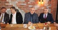 Dönerci Bekirzade'den Muhteşem Açılış