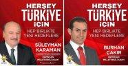 Erzincan'ın 2 Adayına Ah'de Vefa...