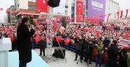 Esenler' de On Binler Mehmetçik İçin Duada Buluştu