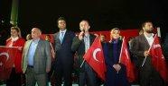 Evet' te İstanbul Birincisi Oldu