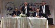 Eyüp Erzurumlular Derneği'nde Çalıştay…