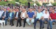 Eyüpsultan'da Karadeniz Festivali Yapıldı
