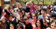 Fatih 23 Nisan Çocuk Bayramını Coşku İle Kutladı