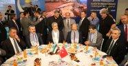 Filistin Özgürlük Hareketi Lideri Halit Meşal Sultangazi' de