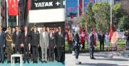 Gaziosmanpaşa 29 Ekim Cumhuriyet Bayramını Kutladı