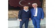 Gaziosmanpaşa BBP İlçe Başkanı Karakol Basını Ağırladı