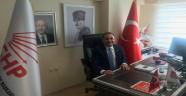 Gaziosmanpaşa CHP İlçe Başkanlığına A.Aday Başvuruları Başladı