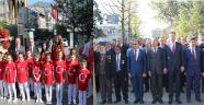 Gaziosmanpaşa' da 23. Nisan Coşkusu Yaşandı