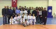 Gaziosmanpaşa' da Samuray Spor Kulübü Başarıya Doymuyor